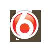 SBS6 Teletekst p487 : beschikbare  helderzienden in Belgie